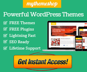 MyThemeShop | Get +100 Premium WordPress Themes – Trusted by +378,000 Users